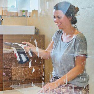 Bosch GlassVAC Fenstersauger