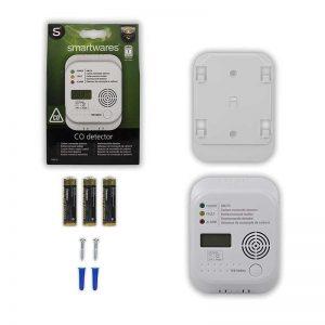 Smartwares RM 370 Test