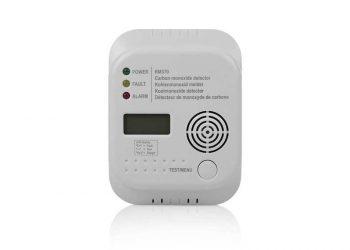 Smartwares RM370 Test