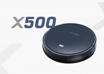 Tesvor Saug Roboter X500