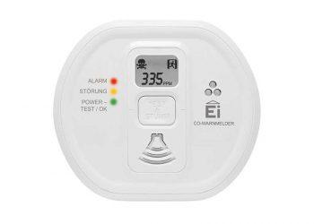 Ei Electronics Ei208D Test
