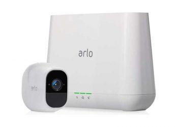 Arlo Pro 2 Test