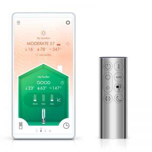 Dyson Pure Cool Link Luftreiniger App