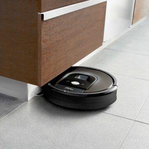 iRobot Roomba 980 Nachfolger