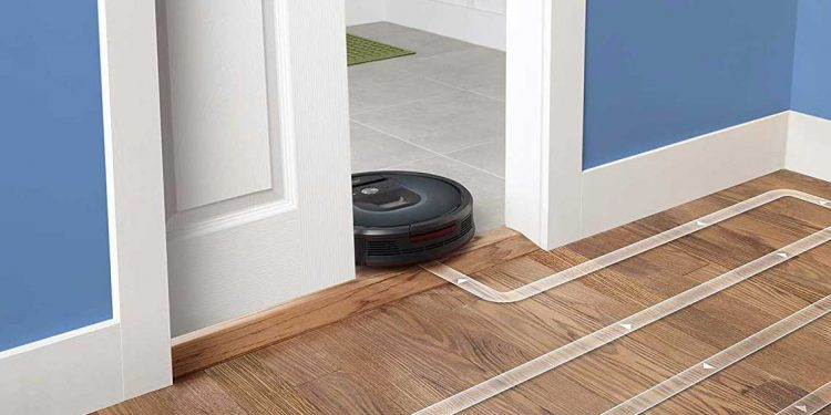 iRobot Roomba 981 Test