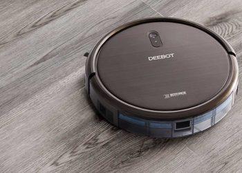 deebot n79s test