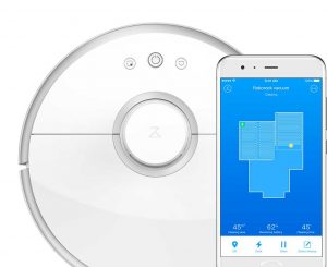 Roborock S5 App Alexa
