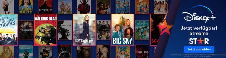 Disney+ Plus Erfahrungen Kosten Serien