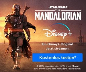 Disney+ Star Wars Angebot