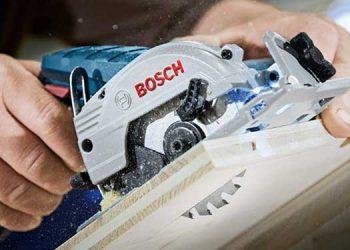 Bosch GKS 12V-26 Test