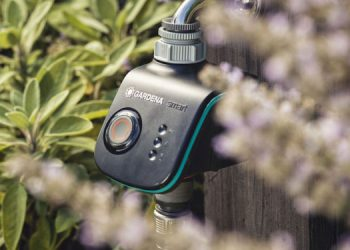 Gardena Smart Water Control Test