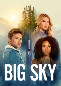 Big Sky Star Original Disney Plus