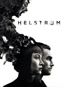 Helstrom Star Original Serie Disney Plus